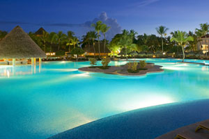 Iberostar Hacienda Dominicus - All Inclusive La Romana
